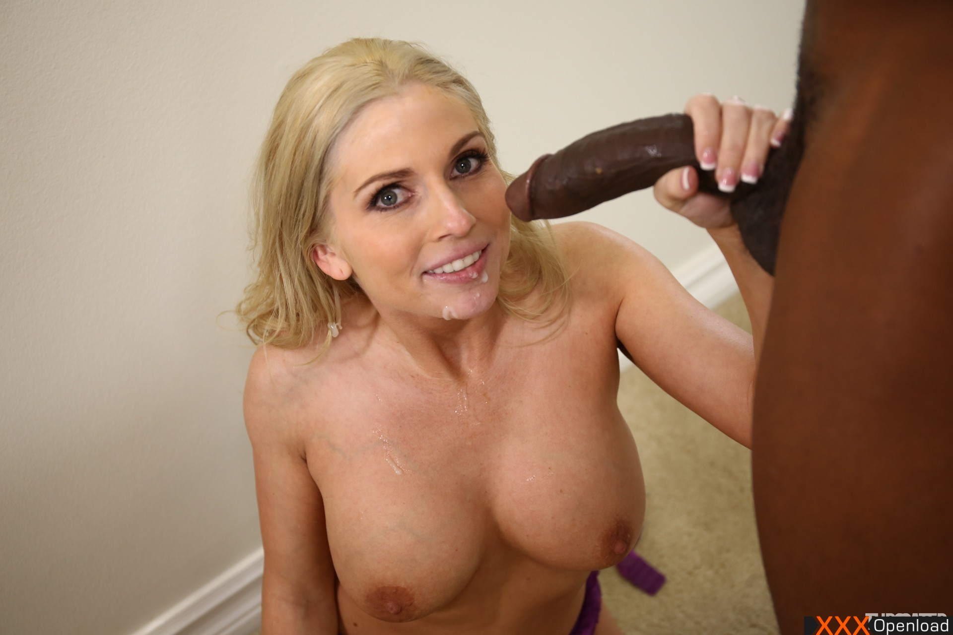 Surprise Wife Black Cock