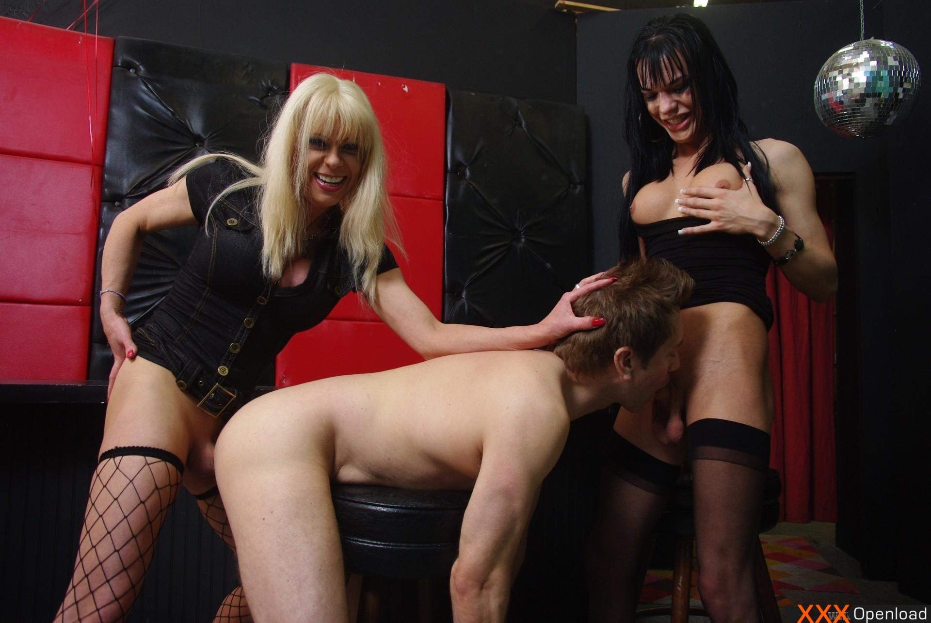 She Male Street Hookers #06, Scene #02 Whiteghetto 2015 Joanna Jet Blowjob, Shemale  Tranny