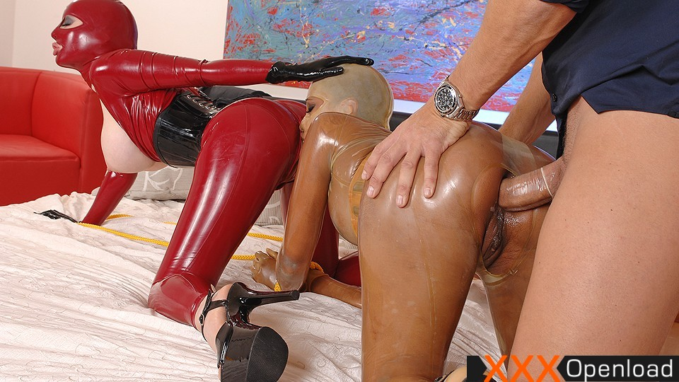 anal sex latex