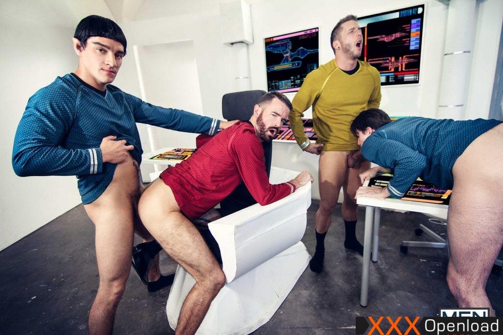 June 1, 2018 -Gay & bi-sex
