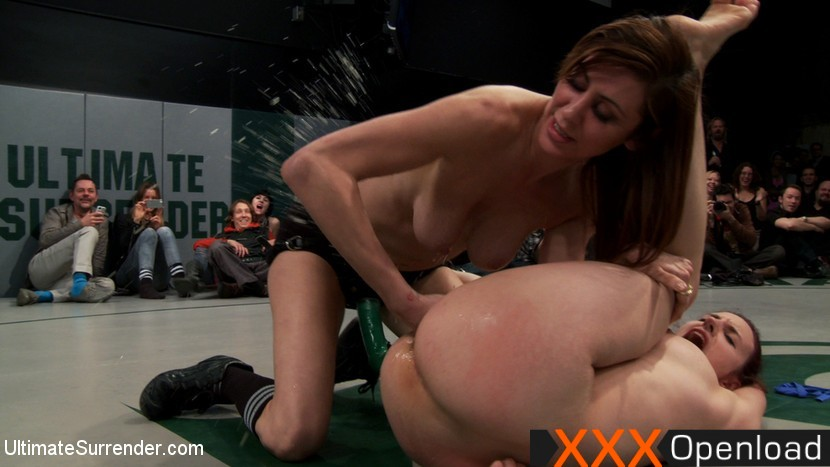 Pussy squirt fest