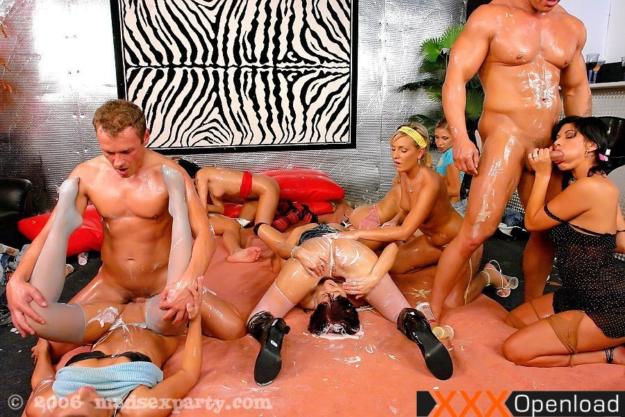 mad sex party xxx